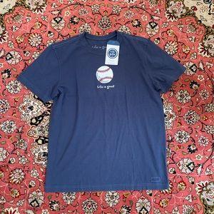 Life is good Men's t-shirt